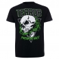 Preview: 100% TERROR T-SHIRT POISON OF NOISE