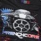 Preview: 100% FRENCHCORE T-SHIRT GEAR UP (SIZE XXL)