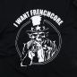 Preview: 100% FRENCHCORE T-SHIRT I WANT