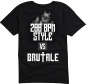 Preview: 200 BPM STYLE T-SHIRT VS. BRUTALE