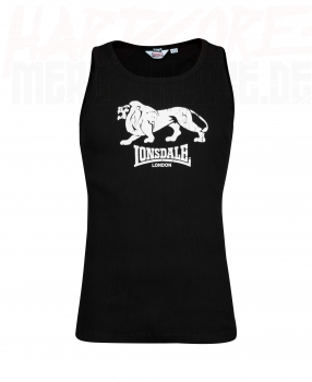 LONSDALE TANKTOP FOXBERRY
