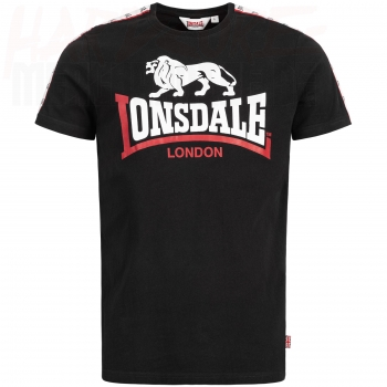 LONSDALE T-SHIRT BATTERSEA