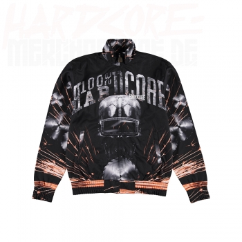 100% HARDCORE TRAININGSJACKET SAW (XXXL)
