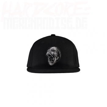 100% Hardcore Snapback Cap Scream
