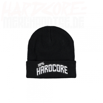 100% Hardcore Beanie Bloody Scream
