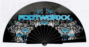 FOOTWORXX FAN ENGINE
