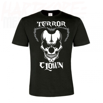 Terrorclown T-Shirt Sick like me
