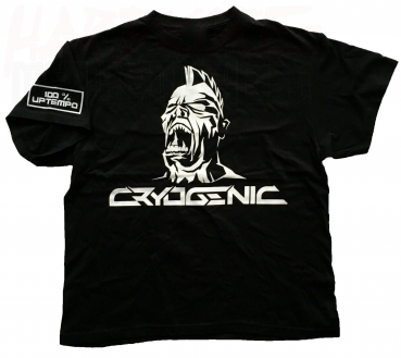CRYOGENIC T-SHIRT