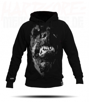 "MAD DOG HOODED ""REAL VOICE"" (GRÖßE S/XL)"