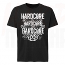 HARDCORE STATEMENT T-SHIRT