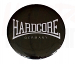 HARDCORE GERMANY BUTTON