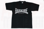 HARDCORE GERMANY T-SHIRT